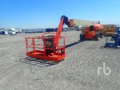 2014 JLG 1350SJP 4x4 Boom Lift
