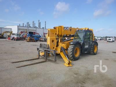 JCB 512-56 12000 Lb Telescopic Forklift
