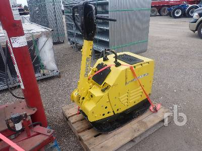 BOMAG BPR45/55D Plate Compactor
