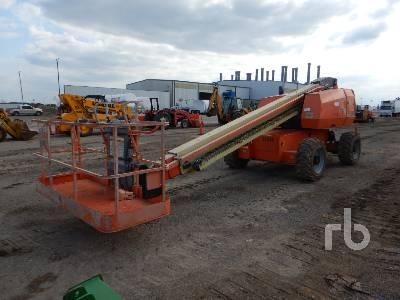 2014 JLG 600S 4x4 Boom Lift