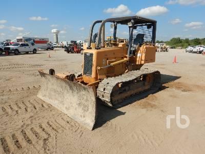 2000 CASE 550H Crawler Tractor