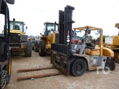 TCM FD70Z8 15500 Lb Forklift