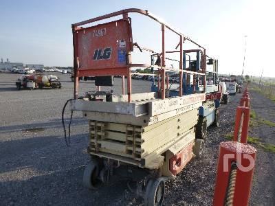 JLG 3246ES 32 Ft Electric Scissorlift