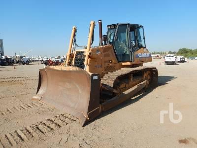 CASE 1850K Crawler Tractor