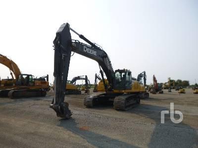 2019 JOHN DEERE 350G Hydraulic Excavator