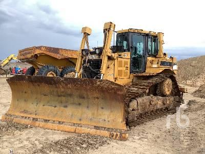 2001 CATERPILLAR D6R XW Crawler Tractor