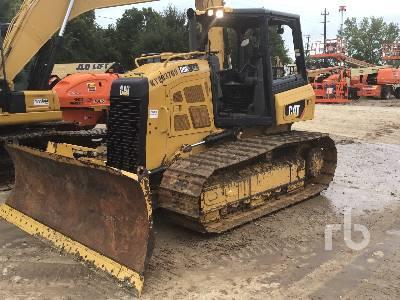 2018 CATERPILLAR D5K2 LGP Crawler Tractor