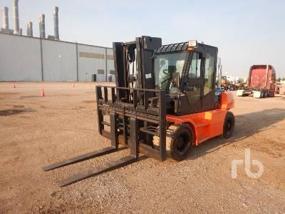 DOOSAN D70S-5 13550 Lb Forklift