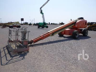 2010 JLG 600S 4x4 Boom Lift