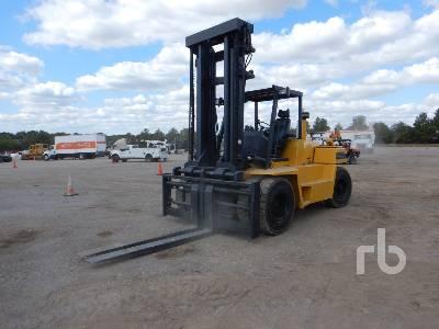 DOOSAN D150 30200 Lb Forklift