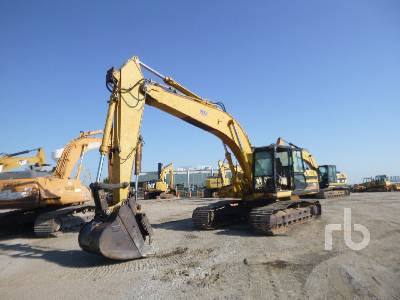 2002 CATERPILLAR 325BL PARTS ONLY Hydraulic Excavator Parts/Stationary Construction-Other