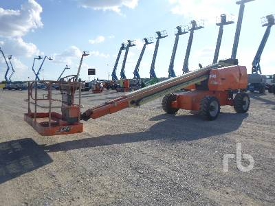 2013 JLG 600S 4x4 Boom Lift