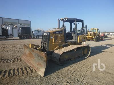 CATERPILLAR D4K2 LGP Crawler Tractor