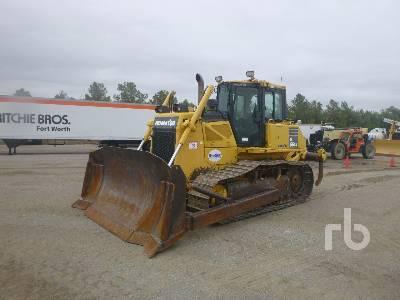 2013 KOMATSU D65EX-17 Crawler Tractor