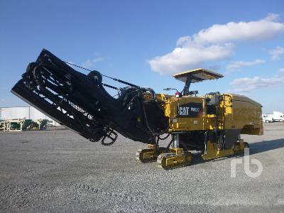 2017 CATERPILLAR PM620 Tracked Cold Planer
