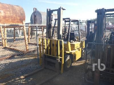 HYSTER H50XL 5000 Lb Forklift
