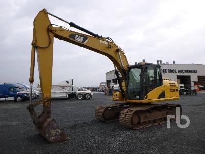 2008 CATERPILLAR 315CL Hydraulic Excavator