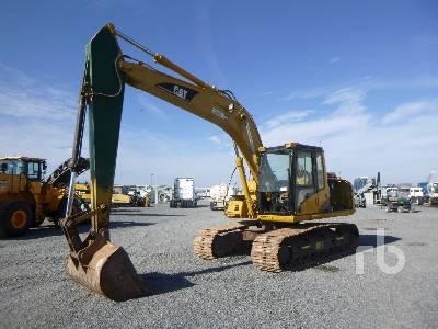 2007 CATERPILLAR 315CL Hydraulic Excavator