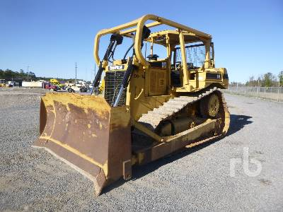 1998 CATERPILLAR D6R XL Crawler Tractor