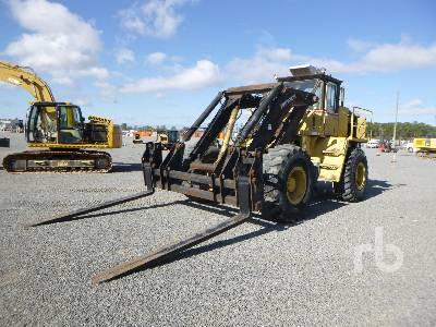PATRICK RL200 20000 Lb Rough Terrain Forklift