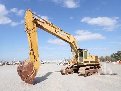1991 CATERPILLAR 245B SERIES II Hydraulic Excavator