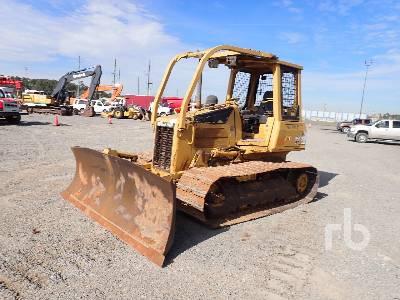 CAT D5G Crawler Tractor