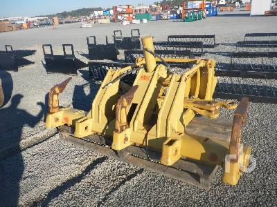 CATERPILLAR Ripper to fit Cat 140M and 140H Motor Grader Ripper