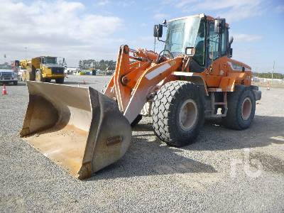 2015 DOOSAN DL250-5 Wheel Loader