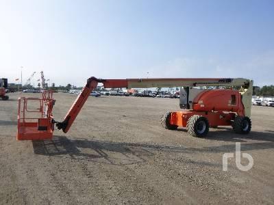 2010 JLG 800AJ Boom Lift
