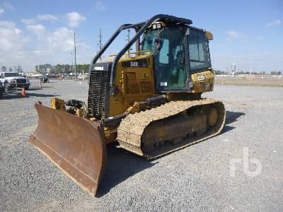 2013 CATERPILLAR D4K2 LGP Crawler Tractor