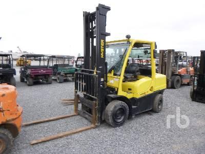 HYSTER H90FT Forklift