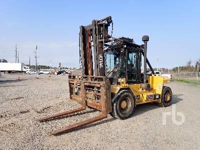 TAYLOR THD300M 30000 Lb Forklift