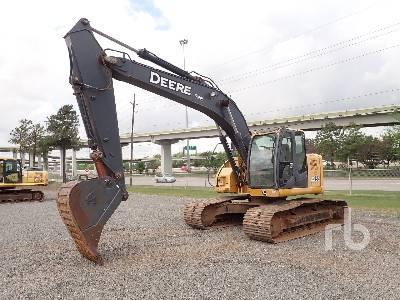 2013 JOHN DEERE 225D LC Hydraulic Excavator