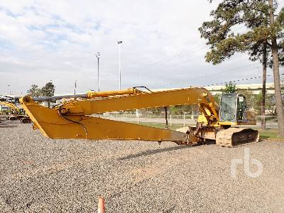 2006 KOBELCO SK250LC Long Reach Hydraulic Excavator
