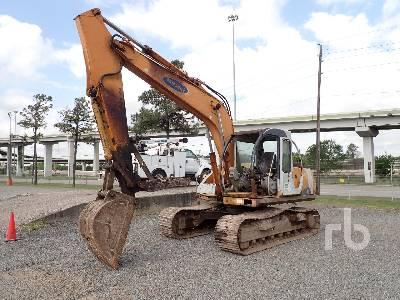 1996 SAMSUNG SE130LC-2 Hydraulic Excavator