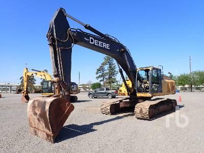 JOHN DEERE 350G Hydraulic Excavator