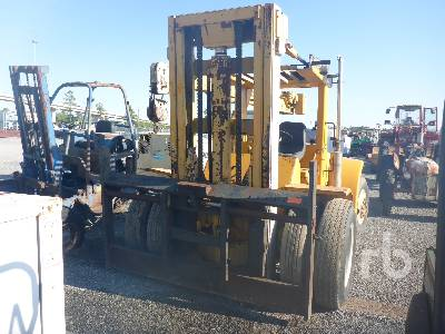 HYSTER 250 25000 Lb Forklift Parts/Stationary Construction-Other