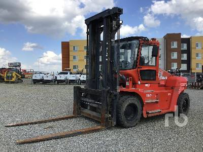 2019 HELI CPCD160 35000 Lb Forklift