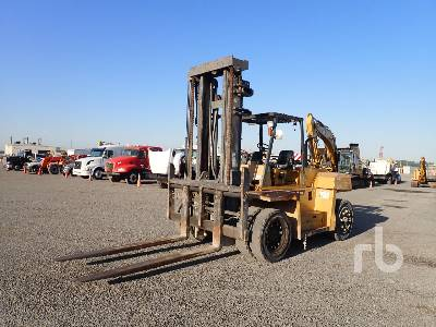 CATERPILLAR DP115 25000 Lb Forklift