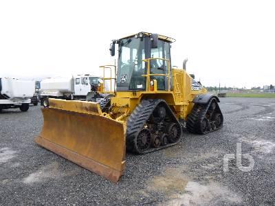 2015 JOHN DEERE 764 High Speed Crawler Tractor