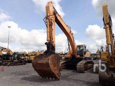 2013 HYUNDAI 520LC-9A VG Hydraulic Excavator