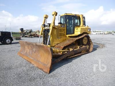 2010 CAT D6T XW Crawler Tractor