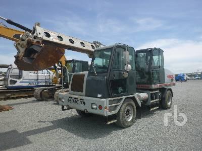 2006 GRADALL XL3100 4x4 Mobile Excavator