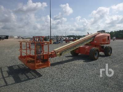 JLG 600 Boom Lift