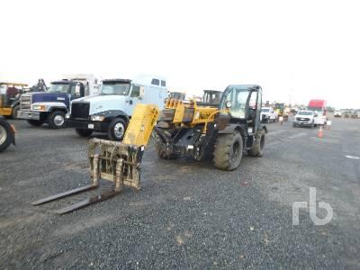 HAULOTTE HTL4014 8800 Lb Telescopic Forklift