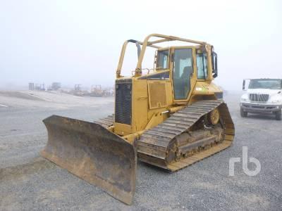 2006 CAT D5N LGP Crawler Tractor