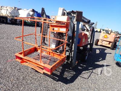 SNORKEL TJ49J Electric Articulated Boom Lift Parts/Stationary Construction-Other