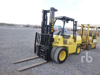 HYSTER H400XL-5 9000 Lb Forklift