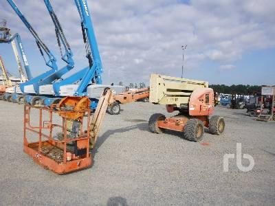 JLG 450AJ Boom Lift