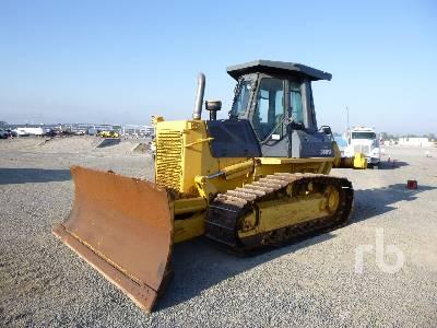 2004 KOMATSU D61EX-12 Crawler Tractor